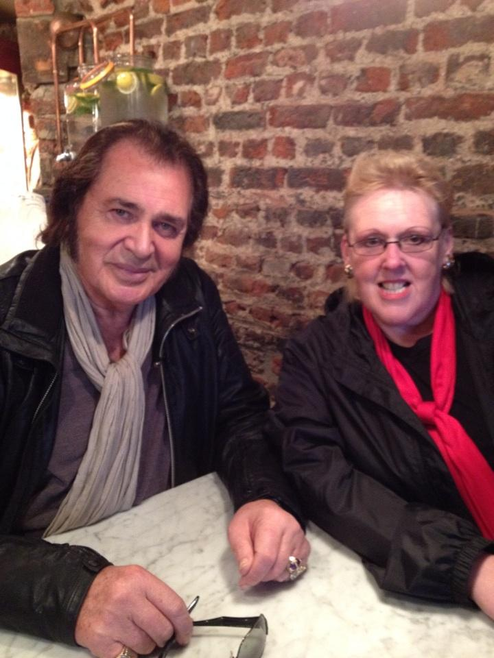 lovely to meet up with Engelbert today A Lovely man http://t.co/eDqB7usmbD