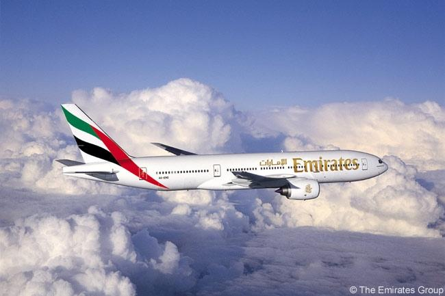 .@Emirates is introducing a fourth daily service to New York!
