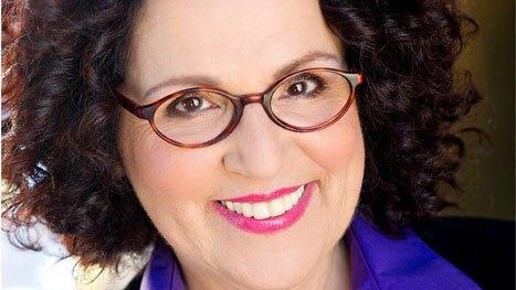 Carol Ann Susi, the voice of TheBigBangTheory's Mrs. Wolowitz, has died