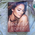 RT @Julia_JLo: I'M SCREAAAAAAMING OMG LOOK WHAT CAME IN THE MAIL TODAY OMG OMG #jlotruelove @JLo GONNA READ IT ASAP I'M SO EXCITED