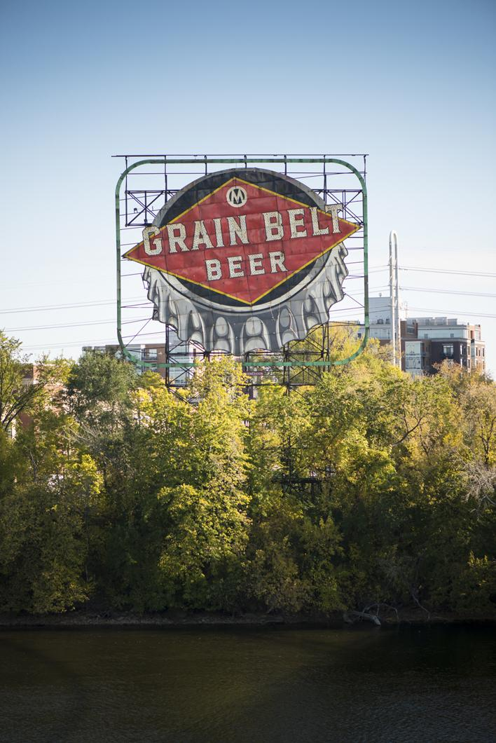 August Schell Brewing Company Reaches Agreement to Purchase Iconic Grain Belt Sign. http://t.co/Cqg8KEIRza http://t.co/b6lhj4WRxU