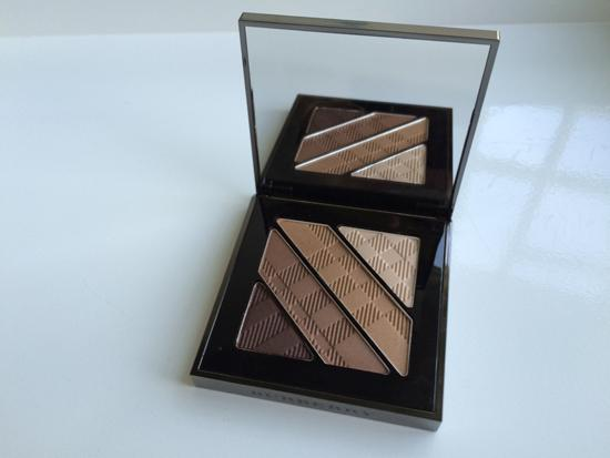 My recent @Burberry Beauty haul. This is my fav eyeshadow! http://t.co/mXt4sW6JQa #bbloggers #beauty #makeup http://t.co/APInB3rAg4