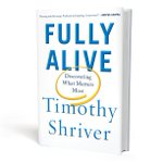 RT @TimShriver: Join me in DC at Politics & Prose tonight at 7pm for a #FullyAlive book signing! 5015 Connecticut Ave NW. http://t.co/w3rBd…
