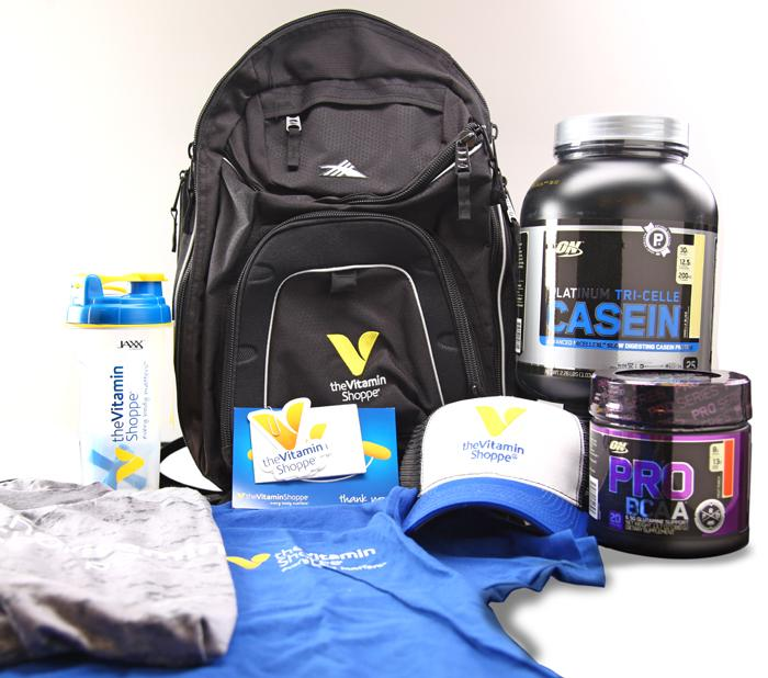 One randomly selected RT wins awesome @VitaminShoppe swag plus $50 Gift Card & #TrueStrength products! U.S. only. http://t.co/jk778eBn3S