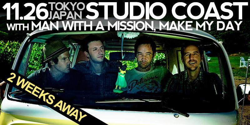#TOKYO! We'll see you in 2 WEEKS at @studio_coast w/ @mwamjapan + @MAKEMYDAYjp! GET TICKETS -> http://t.co/kuHMT8gHUi http://t.co/8DBrzrI0Yv