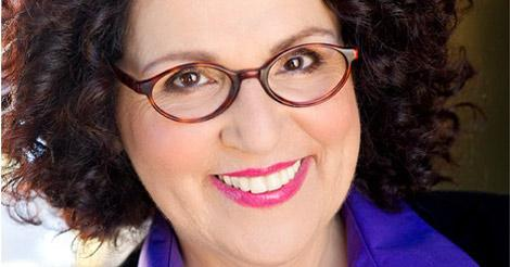 Today, the #BigBangTheory remembers Carol Ann Susi, the woman behind Mrs. Wolowitz. http://t.co/276WcYBoVX http://t.co/i7HUpCiFBe