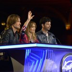 We saw some amazing talent during #hollywoodweek. Can't wait for you all to see the show! #idol http://t.co/wWybyKojg1