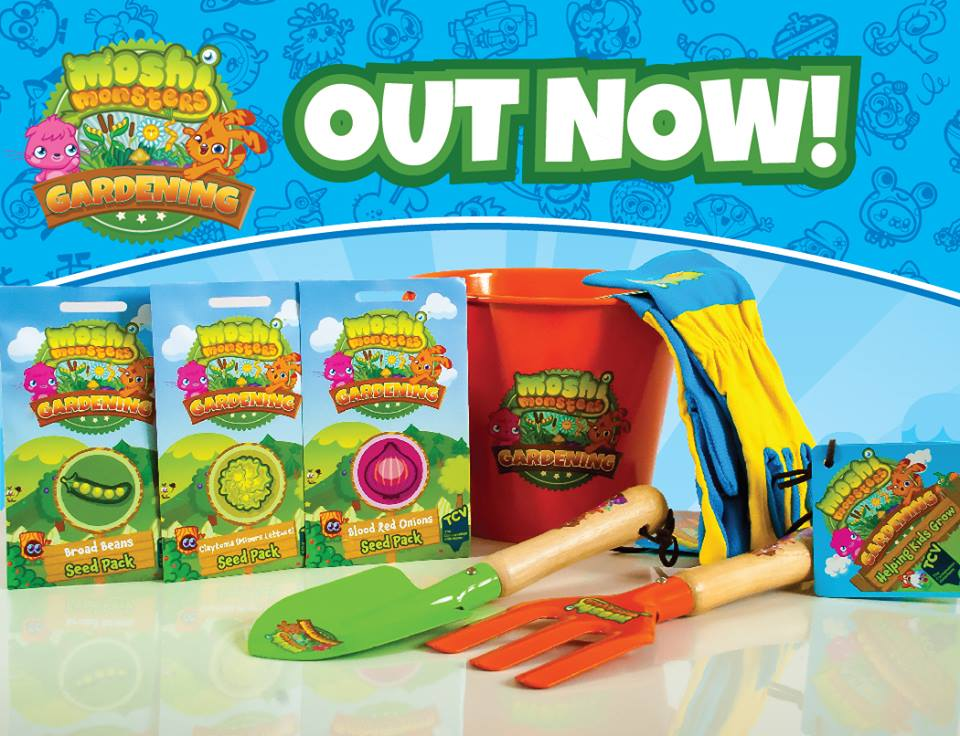 We are proud to announce that our new Moshi Monsters gardening range is now available to buy http://t.co/2ydmlmZqHH http://t.co/Ay5tv5AuxG