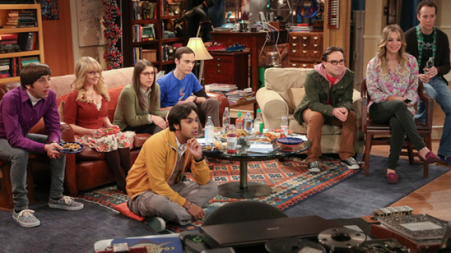 Big Bang Theory star dies after short battle with 'aggressive' cancer