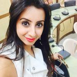 @actressanjjanaa curious looks @ KFCC meeting Bengaluru http://t.co/GFovkqRdJi