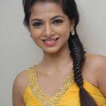 Pretty @aishmenon4u @ audio launch of her Kannada movie #Namo Bhootatma http://t.co/971KYA648B