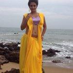 It's a wrap up for young Kannada star @actressharshika Telugu movie #Panipuri http://t.co/iwfGKK3qxb