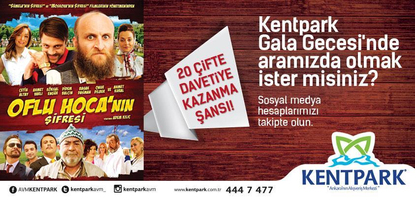 Ctesi gecesi gerçekleşecek gala için davetiye kazanma şansı! Sosyal medya hesaplarımızı takipte olun. #ankara #kazan http://t.co/ue0xMym7jr