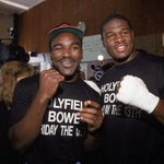 RT @riddickbowe: 22 yrs ago today I became the Heavyweight Champion of the world beating my friend @holyfield. Gr8 memories my brother http…