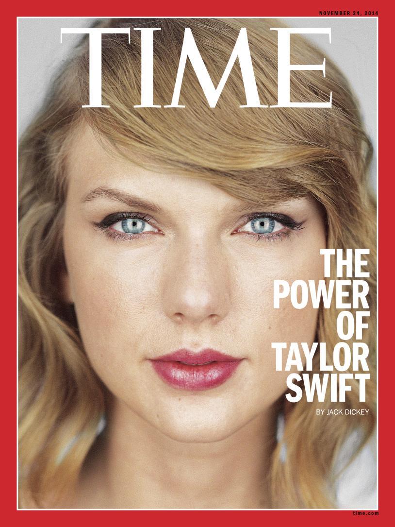 "Taylor Swift talks Spotify: ""I tried it and I didn't like the way it felt"" http://t.co/WUmasm4Us4 http://t.co/mRgbUmQcwO"