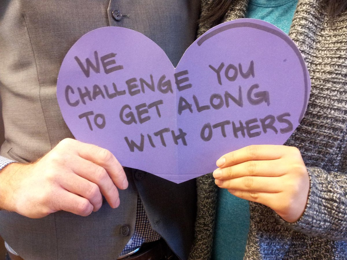Heart-Mind Challenge Week 1 is happening now! Sign up & challenge your friends #BeTheVillage http://t.co/PP7dgqMoCk http://t.co/hcerJU29fZ