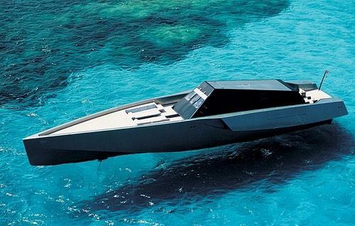 супер катера и лодки
