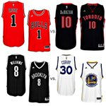 Celebrate tonight's @NBAonTNT doubleheader with 15% off PLUS free domestic shipping! http://t.co/dswDjGlIwe