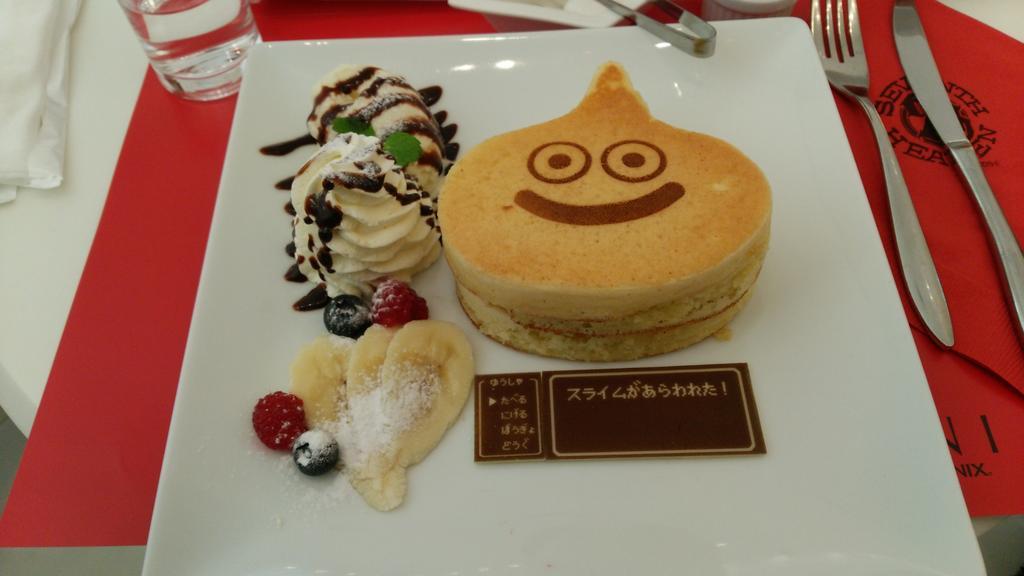 ぴえええええええ!! http://t.co/6pn5txCAvp