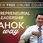 """""""Ada 4 faktor yg membantu kita jd pemimpin yg efektif"""".Pelajari materi #AhokWay di http://t.co/RHrlCpKJ1h http://t.co/IANHmuLECf"""