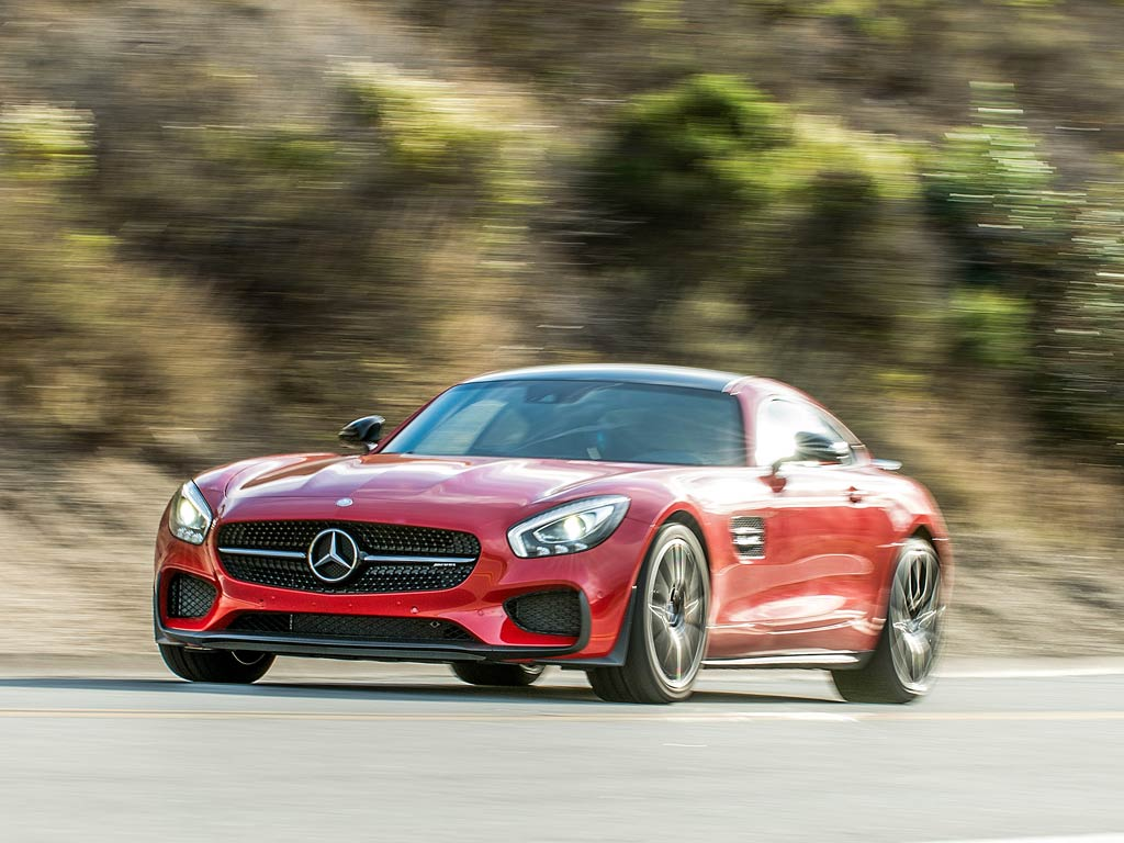 The waiting is over! AMG GT review here http://t.co/WorymSliCn http://t.co/eyvxAPgO61