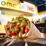 We prefer burritos over the snow. RT if you agree #snowvember #WelcomeToMoes http://t.co/eTR0hbbBow