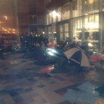 Just 8 hours to go of @BigTeesSleepout - http://t.co/yQRyefh8PS