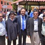 Gracias al trabajo conjunto de la ciudadanía y las autoridades se resuelven los límites entre Girón y San Fernando. http://t.co/zLM8UnFJ7h