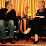 RT @twittysa: We're LIVE! @DTS_Inc @DeepakChopra