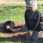 Ferguson protesters stage mock lynching at old St. Louis slave market: http://t.co/dkfuMSslYR (H/T @CassandraRules) http://t.co/YvmuW2YP5p
