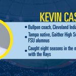 #Rays Tweets: Get to know #Rays managerial finalist Kevin Cash: http://t.co/T9K5GLNWZj #MLB http://t.co/G9fhlmwmmA