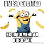 Its almost here!! #durham http://t.co/jFlzFn6MAf