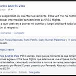 Mensaje de @polificcion respecto a la suspensión de su cuenta: http://t.co/taDRKTZgu7
