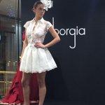 Presentación de @Jordidalmau en #BorgiaNovias #Vitoria #tendencias #novias #weddings http://t.co/sr7u575Rr9