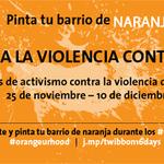Pongamos fin a violencia vs mujeres del 25 Nov, Día Interna.p la Eliminación d la Violencia contra la Mujer al 10 Dic http://t.co/trc3NH6927