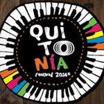 ¡#Quitonía 2014 será gratis! Será el 3 de diciembre en el parque Bicentenario http://t.co/jZfoKPjeTt http://t.co/SkVHM7JCGi