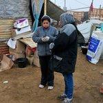 Autoridades confirman 123 damnificados tras incendio en campamento de Antofagasta http://t.co/PrJxiFbOUO http://t.co/35eRGgM5bh