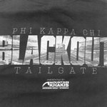 @BaylorPhiChi has to have some of the best looking Blackout shirts weve printed this year #EveryoneInBlack http://t.co/7iW092jx4i