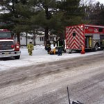 Crews working to put out house fire on 500 block of North Shore dr. #weau http://t.co/ivlucI51WZ