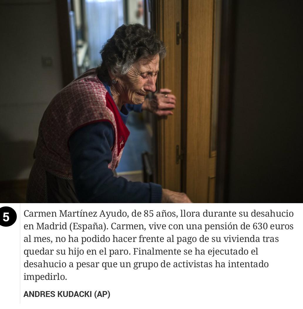 Dicen que la imagen del día es la de la #Pantoja entrando en prisión. Debería ser esta otra (vía @elpais_espana ) http://t.co/LGpjwRwzR3