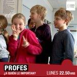 ¿Hay diferencias en #educación entre #Finlanda y #Chile? | LUNES #InformeEspecial de @mxperez #PROFES http://t.co/tzajZRFBpN