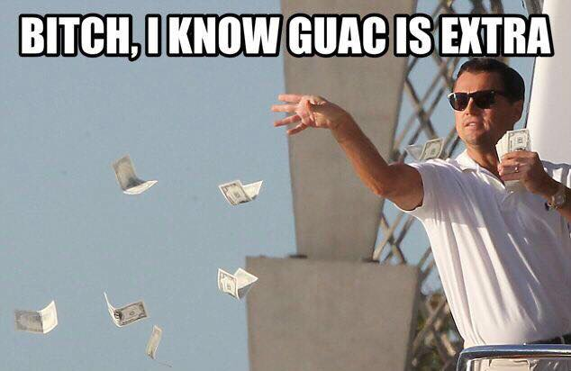 When I go to chipotle... http://t.co/eVuWswBqrx