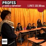 ¿Te gustaría trabajar como #Profes de Chile? #InformeEspecial | Adelanto x @24HorasTVN → http://t.co/IVsfMeMm1y http://t.co/cxH3MciOxf