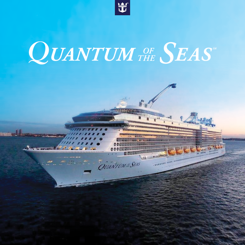 #QuantumoftheSeas sale rumbo a las Bahamas en su primer recorrido. ¡RT a este tweet para desearle un excelente viaje! http://t.co/IH6XP0X118