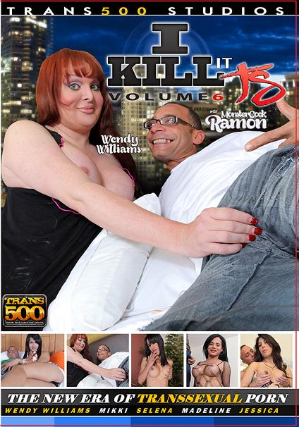 excited to see my scene with nominated Best Transsexual Scene..