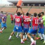 Parabéns aos garotos do time sub-18 tricolor! Esquadrão campeão baiano também no juvenil. http://t.co/dsMBovzVNd