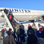 """Thats Eric Wood in the middle there. """"@buffalobills: Next stop, Detroit! ✈️ http://t.co/oF14jf8aD9"""""""