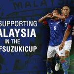 Match Day! Malaysia v Thailand! All the best @TeamMalaysiaFC! Safe trip @ultrasmalaya07 ! #AFFSuzukiCup! http://t.co/OvYKoVJJyD