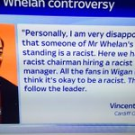 @lisanandy are you going to allow this abuse of your wigan public? This is outrageous http://t.co/BWgAoSzEa4