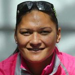 Congratulations @ValerieAdams84 Womens world athlete of the year: http://t.co/8rZMGZlNrO http://t.co/kwA7NIWolW